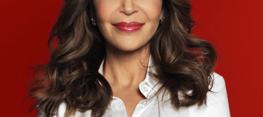 CSU hosts Emmy-winning entrepreneur Nely Galán April 26