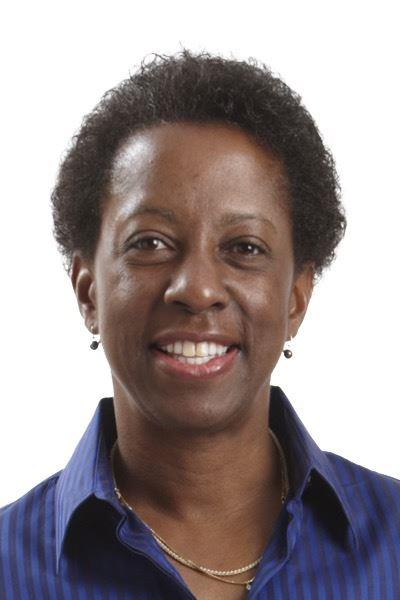 Dr. Regina Brown