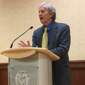 Social work lecture explores ethics of physician-assisted suicide