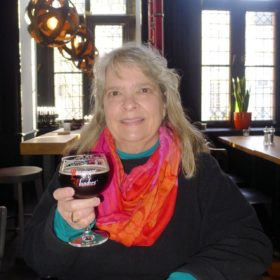 Celebrate! retirement milestone: Susan Athey