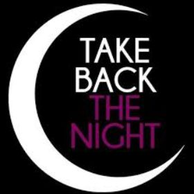 Take Back the Night April 26