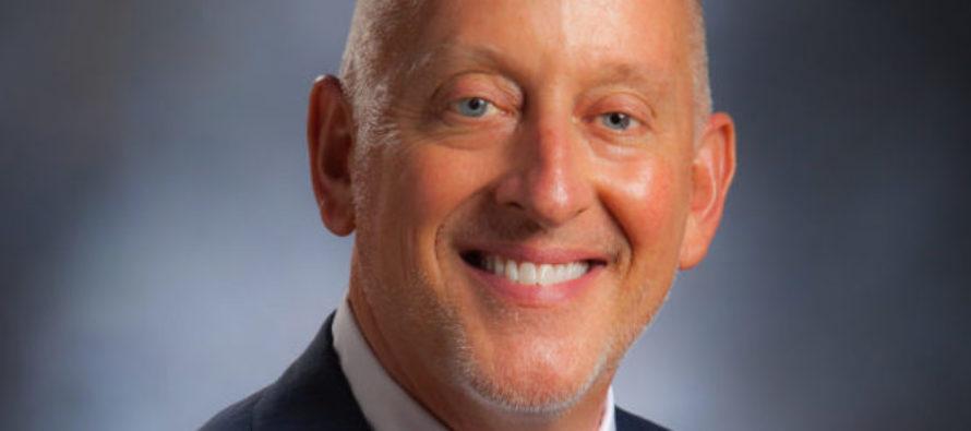 Timothy Mottet announced as next president of CSU-Pueblo