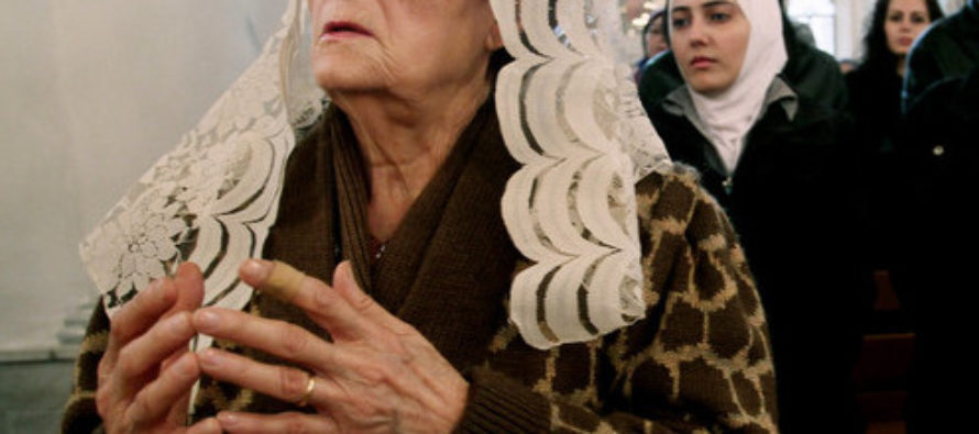 Syria's forgotten pluralism and why it matters today