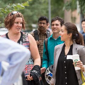 CSU College of Business opens doors wider for prospective grad students