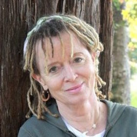 Anne Lamott in Fort Collins for an Evening with an Author