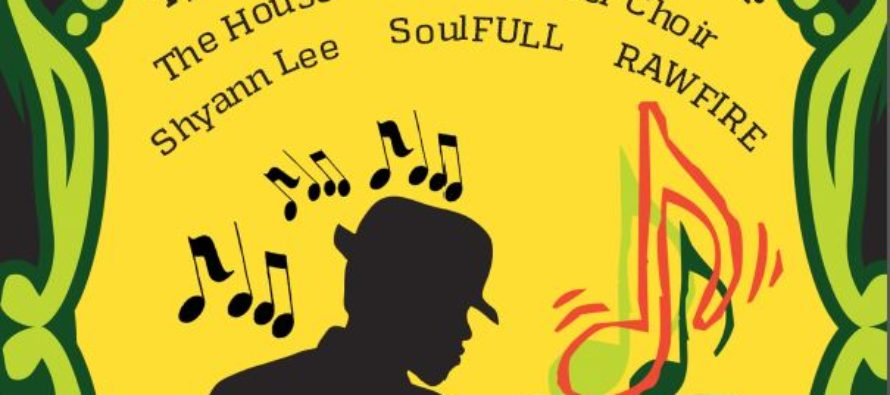 Annual Soul Food Gospel Festival set for April 23