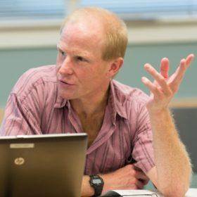 Getting REDI: New institute focuses on economics of rural and urban areas