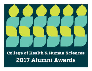 CHHS Alumni Awards Logo