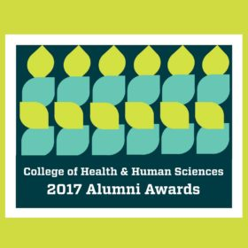 College of Health and Human Sciences 2017 Alumni Awards – nominate today!