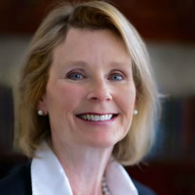 School of Social Work director named associate dean in College of Health and Human Sciences