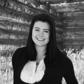 Outstanding interior design student perseveres to graduation