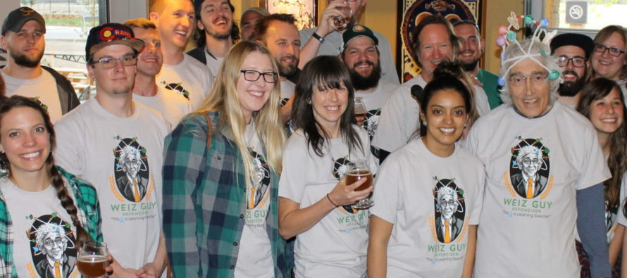 CSU brewers awarded silver medals at national beer championship