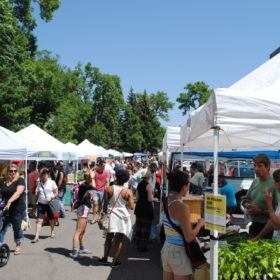 Larimer County Farmer's Market opens May 20