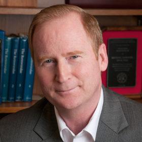 CVMBS Amazing Alumni: Meet Dr. Michael Lairmore