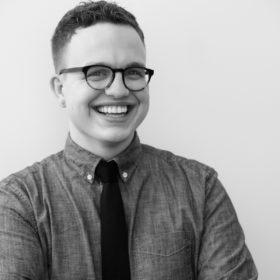 Alumni feature: Michael Bent, Interior Design