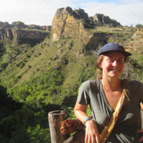 Molly Warner, Warner College of Natural Resources