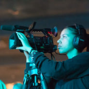 Lights, camera, action: Students in Ram Productions get real-world video experience