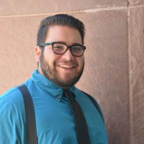Angelo Zito, Walter Scott, Jr. College of Engineering