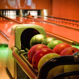 Postdocs! Come bowl a strike with CSU PASS May 24
