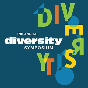 diversity symposium flyer