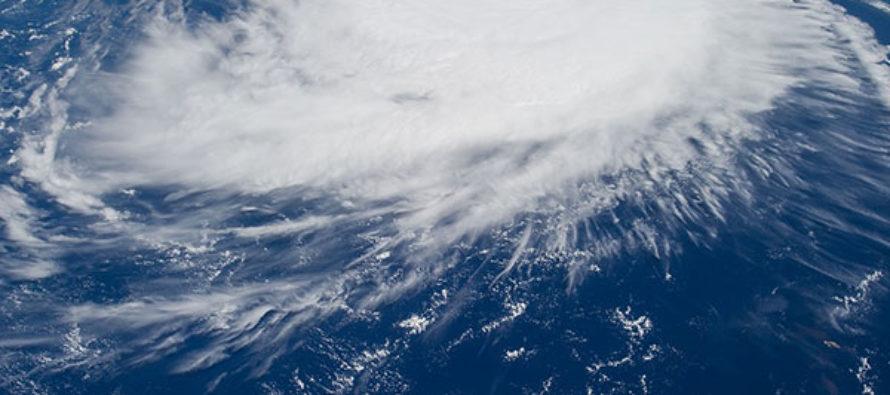 CSU team increases forecast, now calls for near-average 2017 Atlantic hurricane season