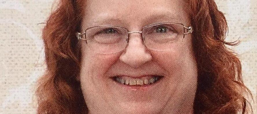 In memory: Jennifer Gwyn McLain