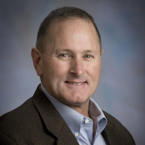 Keith Belk to receive AMSA Distinguished Research Award