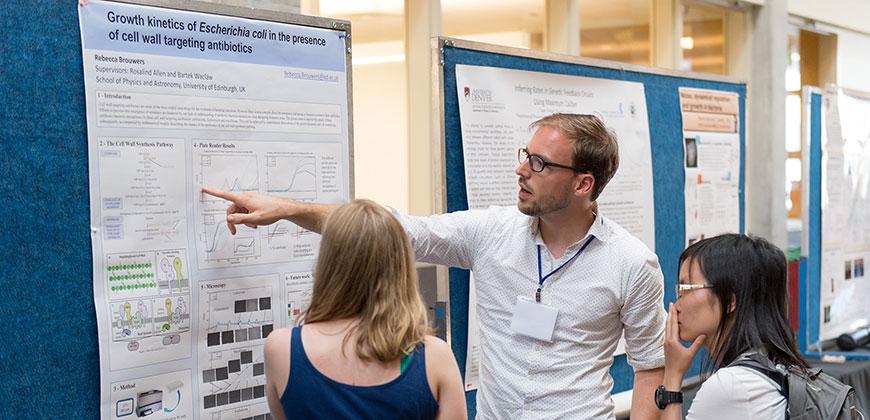 q bio symposium