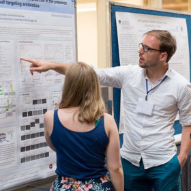 Quantitative biology summer school to be held June 4-20
