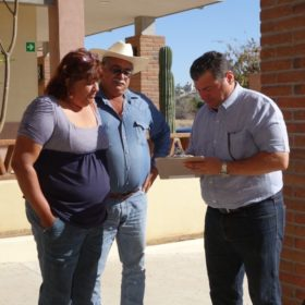 Conference in Todos Santos engages local farmers and ranchers