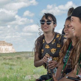 'The best part was being outdoors:' CO high school students explore mountains, prairie
