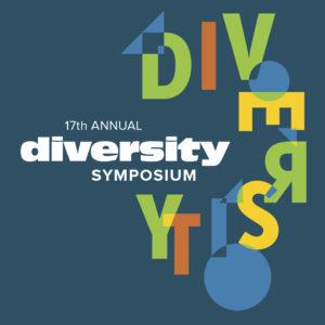 Diversity Symposium logo