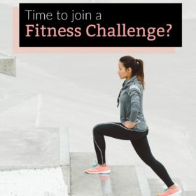 Tips for joining a fitness challenge