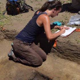 Can you dig it? Archaeological site tours open to the public