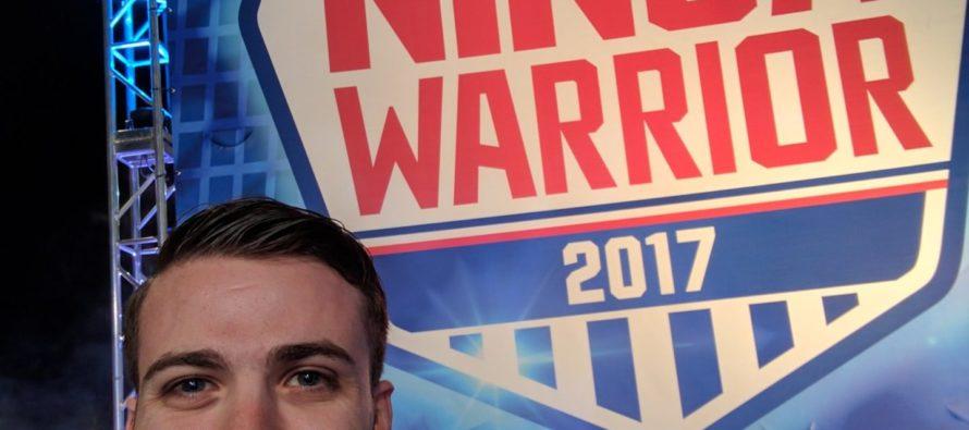 Incoming CSU student, Marine veteran competes on American Ninja Warrior