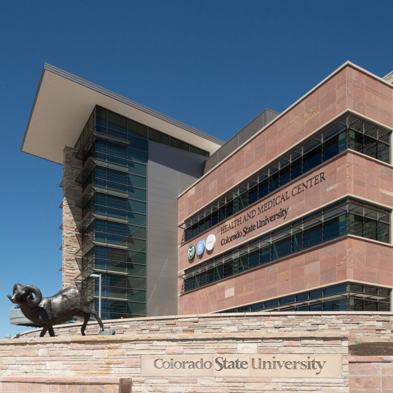 College Of Natural Sciences Location