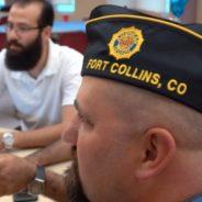 Building bridges: Student-veterans, Islamic Center connect