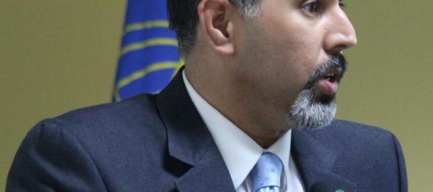 National Academies names Raj Khosla to committee of Science Breakthroughs 2030