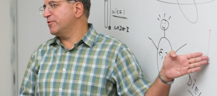 Notaros named Fellow of Applied Computational Electromagnetics Society