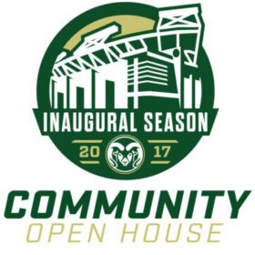 Community Open House: Football, food, music and fun