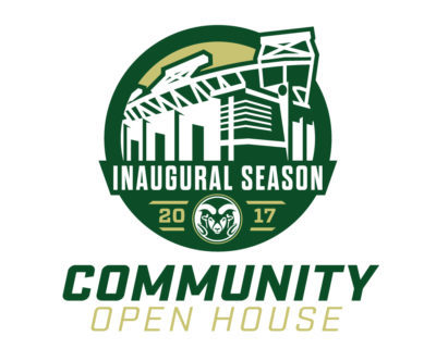 Community Open House logo