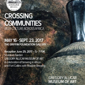 CSU celebrates African beer vessel collection, special Maxline brew June 29