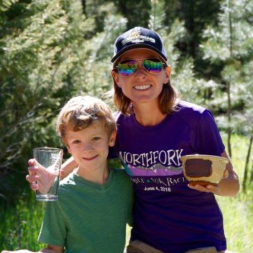 CSU teacher and ultra-marathoner running for her son