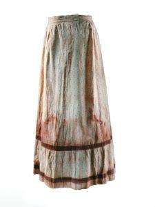 African American skirt