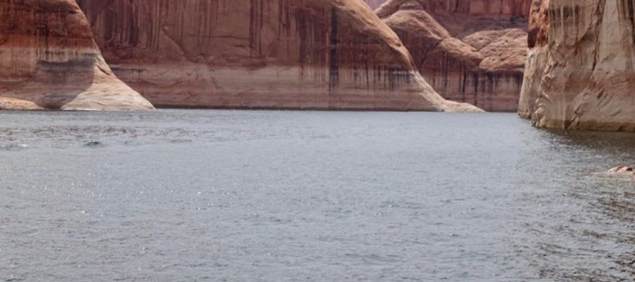 Climate change is shrinking the Colorado River