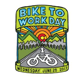 Bike to Work Day slated for June 28