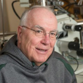CSU electron microscopy expert honored for groundbreaking invention