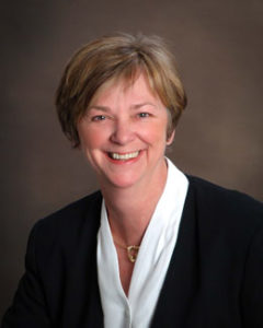 Photo of Jan Leach, professor of Bioagricultural Sciences and Pest Management
