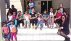 English class in Baja California Sur