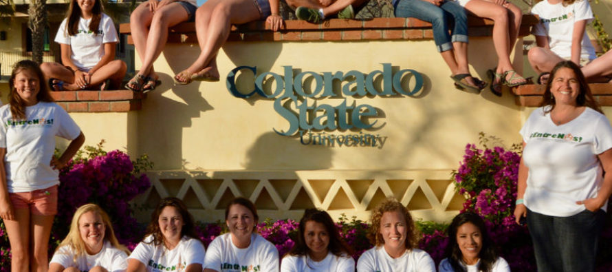 CSU students focus on international community engagement in Todos Santos